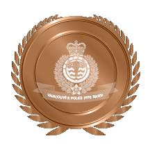 Bronze Benefactors: $1,000 to $1,999