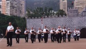1993 Hong Kong Parade Square