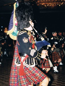 1997 Police Ball Don MacInnes 1
