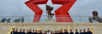 2017 5th Nanchang Military Festival