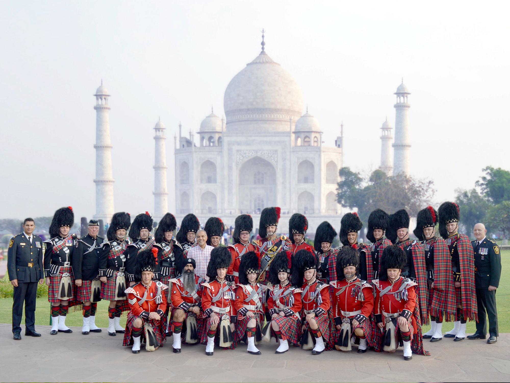 2019 India